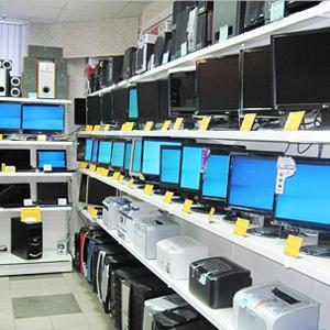 Компьютерные магазины Алзамая