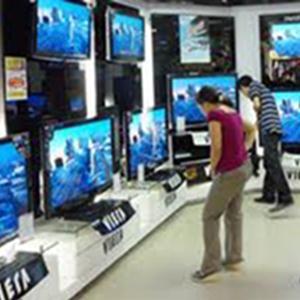 Магазины электроники Алзамая
