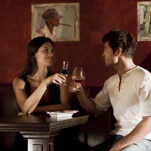 Рестораны, кафе, бары Алзамая