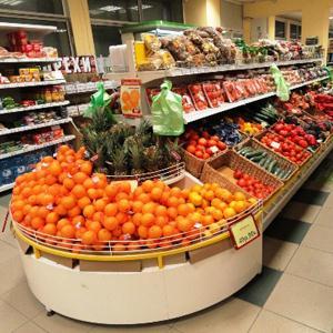 Супермаркеты Алзамая